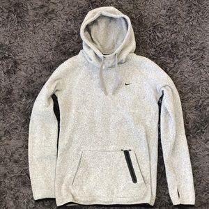 Nike Therma Fit Hooded Sweatshirt